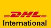 DHL Versand EU