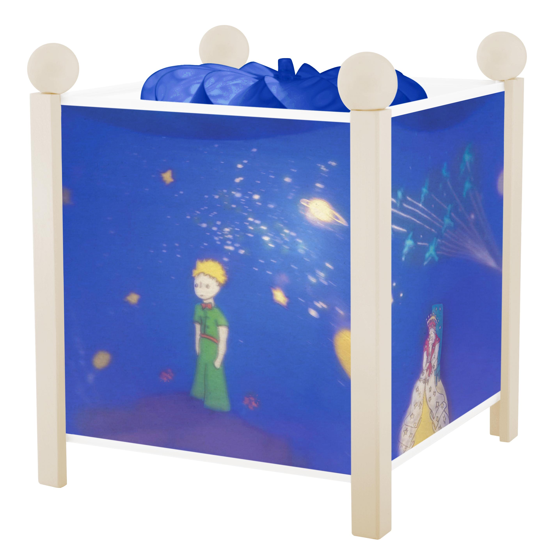 Trousselier magische Laterne mit dem kleinen Prinzen Art.4330W
