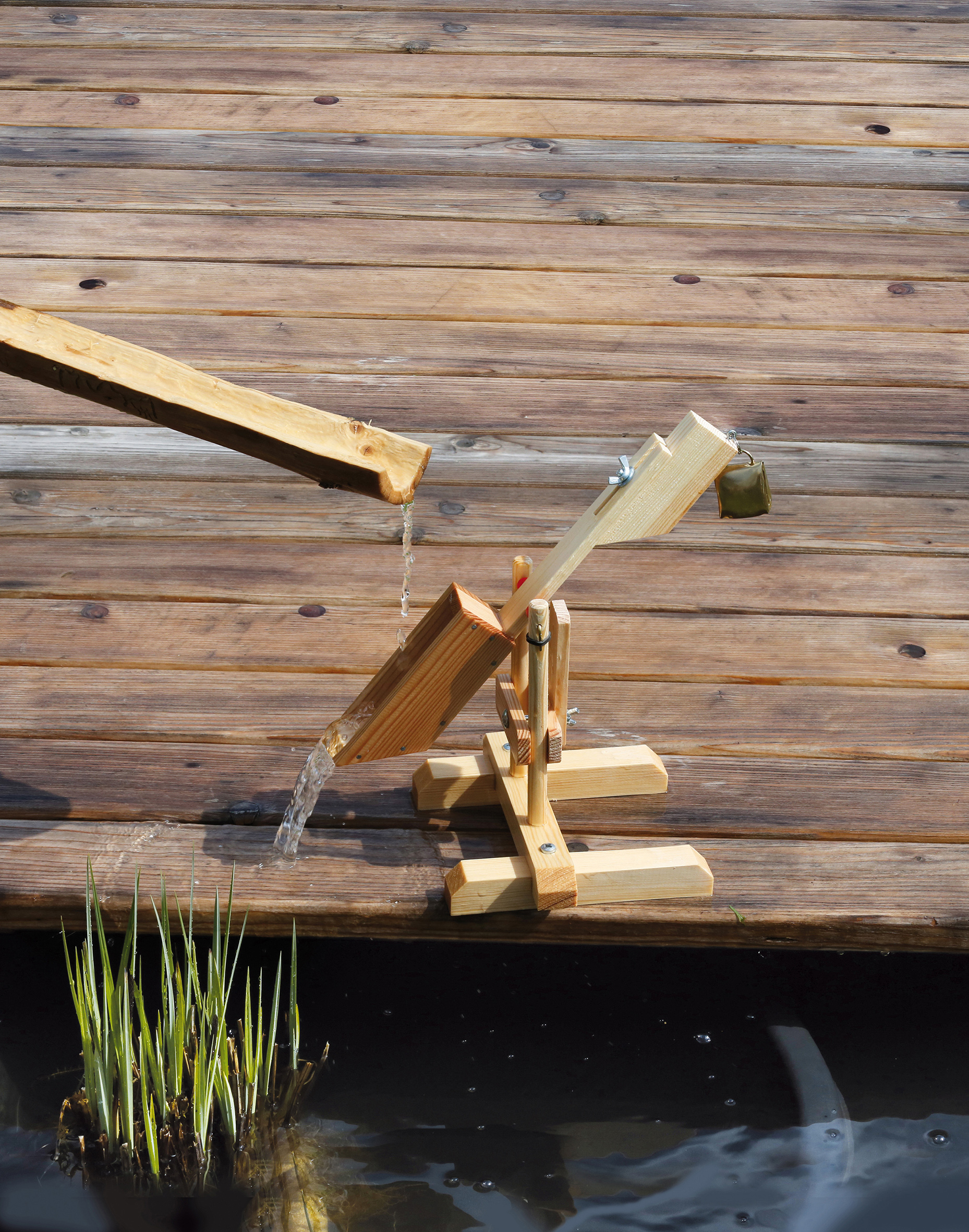 Kraul Schnepfe, die Wasserwippe, Nr. 1070