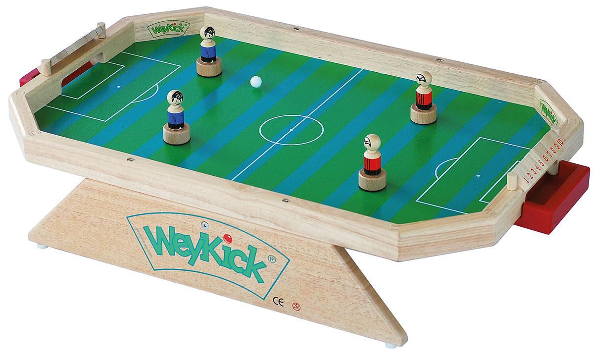 WeyKick Tischfußballspiel 7500 G