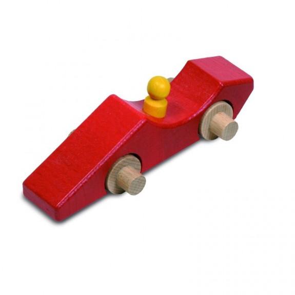 Multibahn MB-Laufteil Sprinter rot Art.Nr.1652