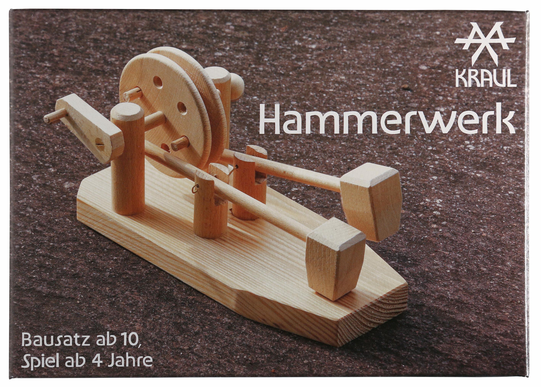 Kraul Hammerwerk, Nr.1090