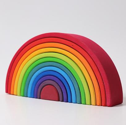 Großer Regenbogen