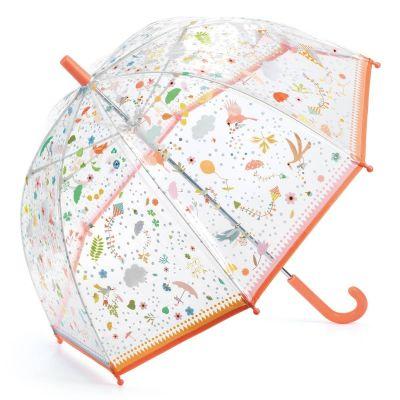 Regenschirm kleine Freuden
