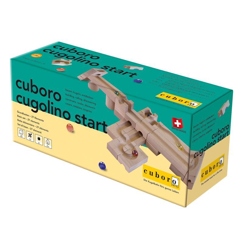 cuboro cugolino start