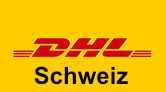 DHL Versand Schweiz